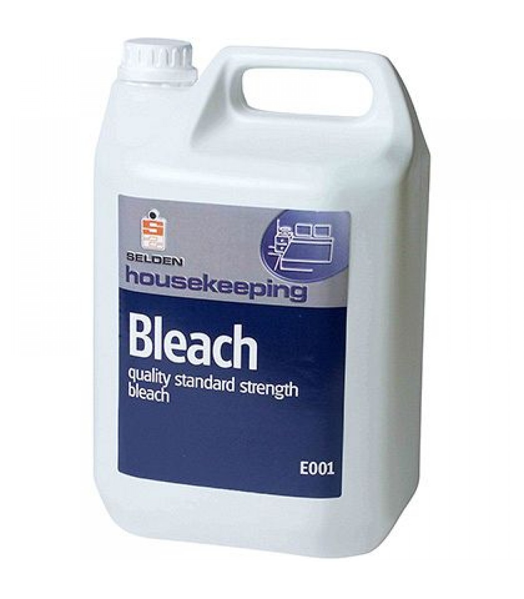 Bleach Standard Strength (E001) Image