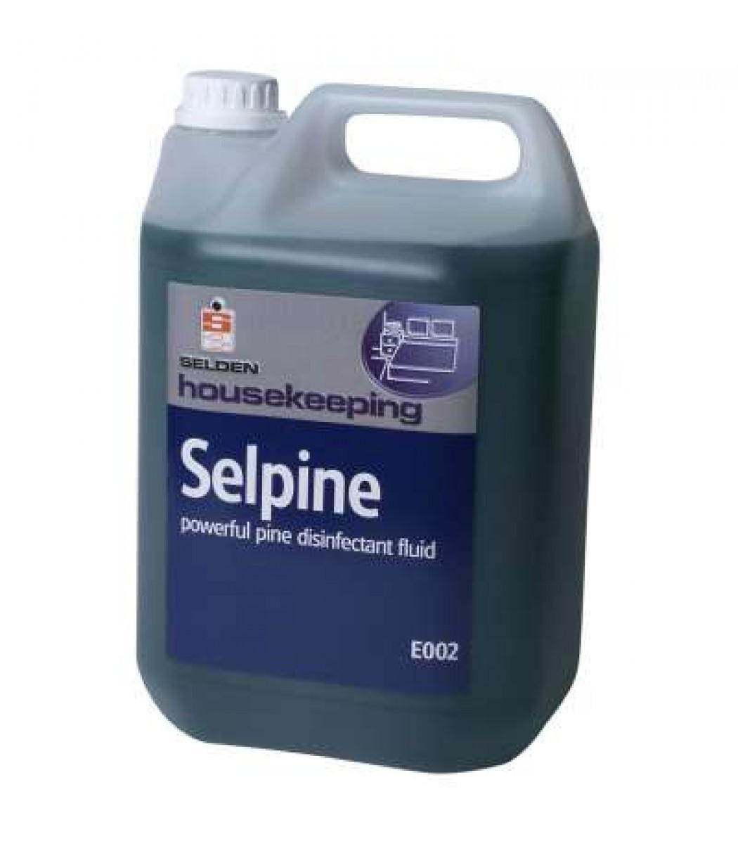 Selphine (E002) Image
