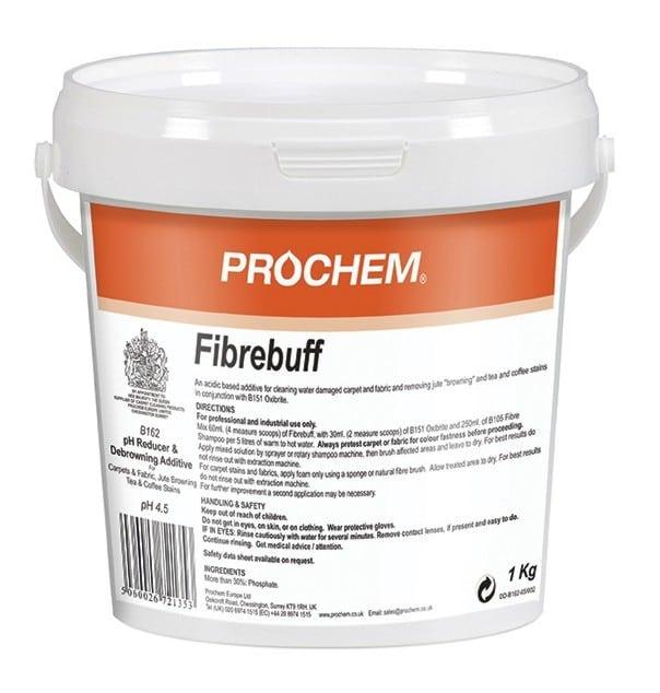 Fibrebuff - 1 Kilo (B162) Image