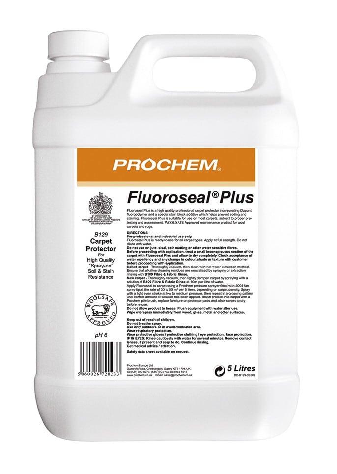 Fluoroseal Plus 5L (B129) Image