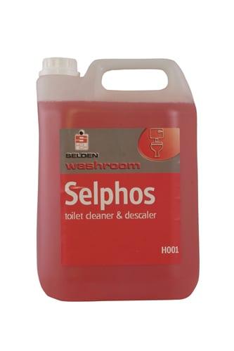 Selphos (H001) Image