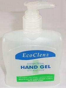 Antibacterial Hand Gel (HAN01) Image