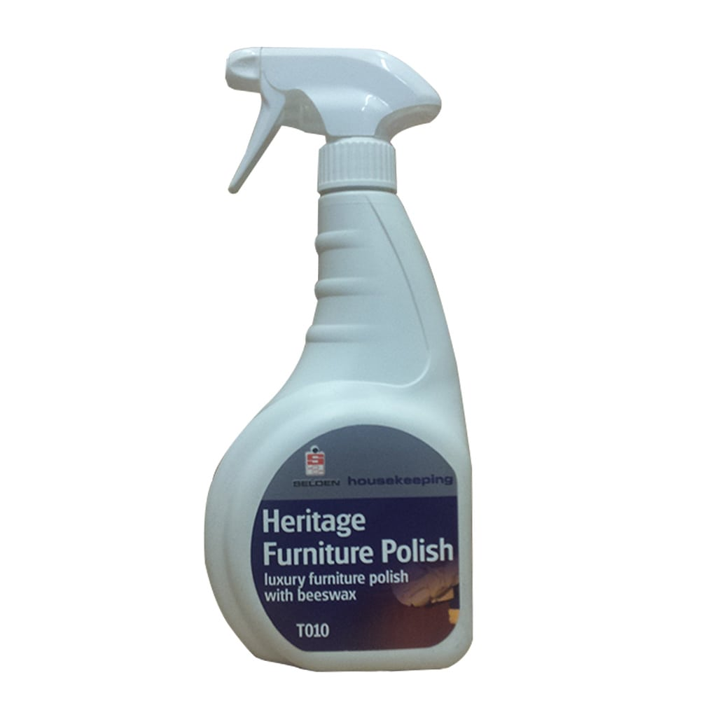 Heritage Furniture Polish 750ml (T010) Image