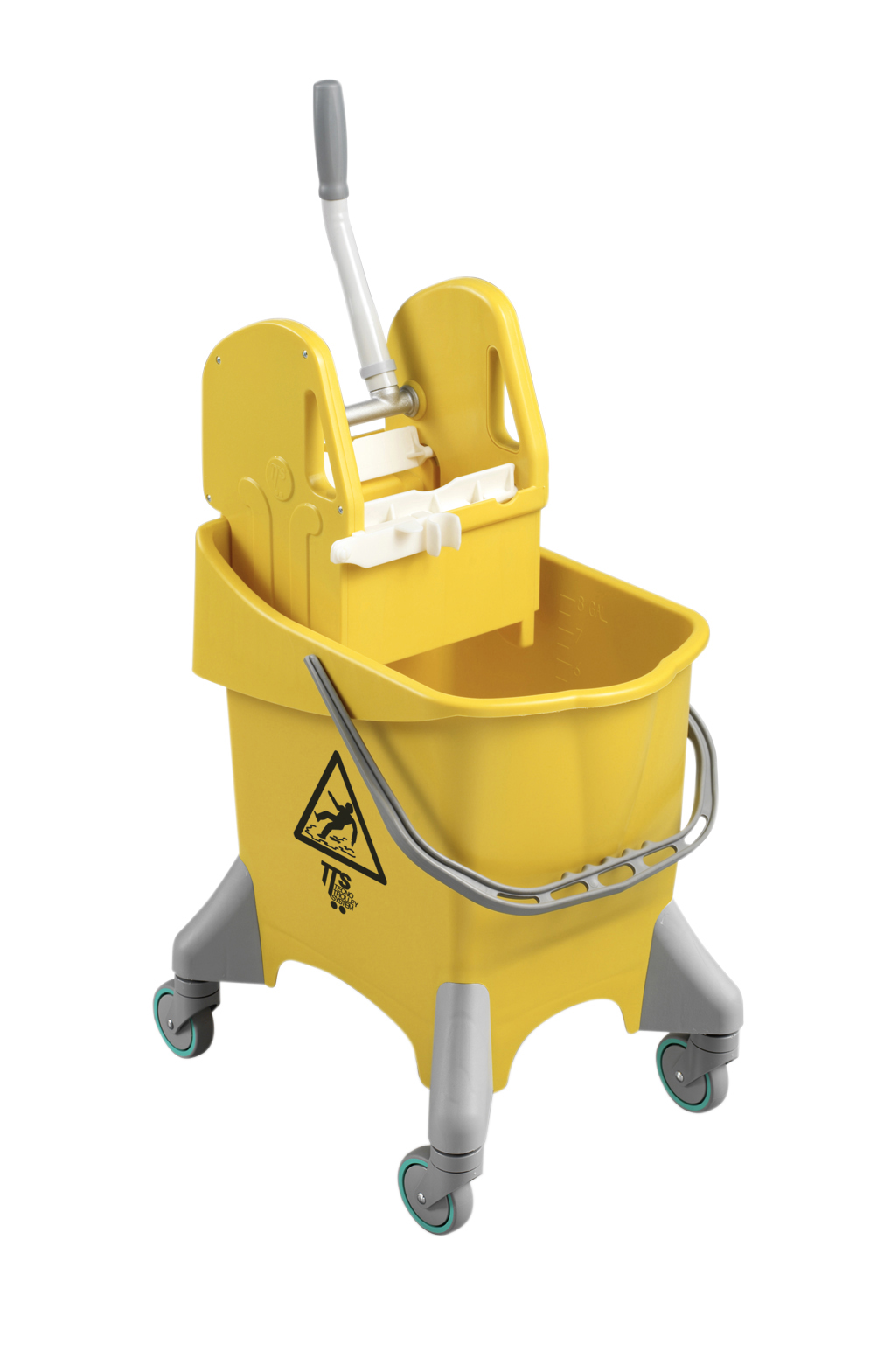 Kentucky Mop Bucket 25Litre Image