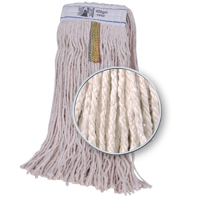 Kentucky Mop Head (KEN02) Image
