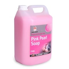 Pink Pearl Hand Soap (C038) Image