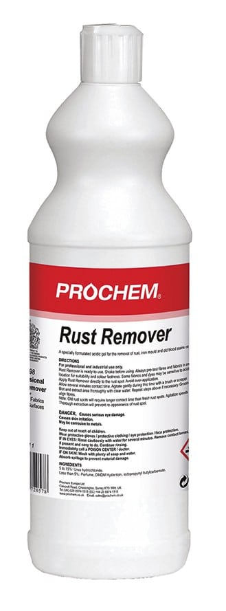 Rust Remover 1L (B198) Image