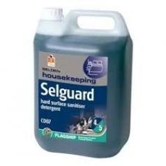 Selgaurd (C007) Image