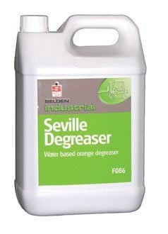 Seville Degreaser (F086) Image