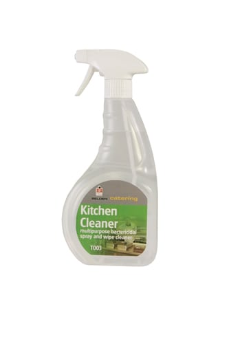 Kitchen Cleaner 750ml (T003) Image