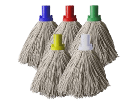 Socket Mop Head (SOC07) Image