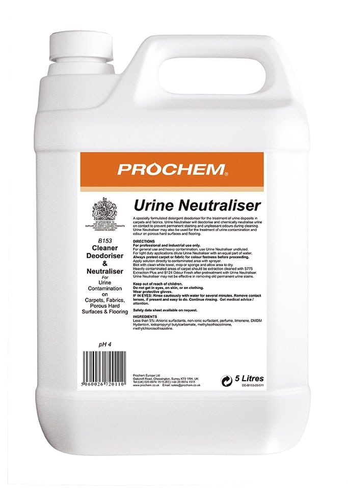 Urine Neutraliser 5L Image