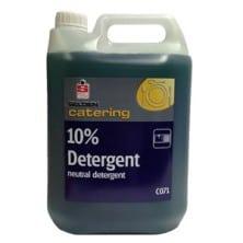 10% Detergent 5L - C071 Image