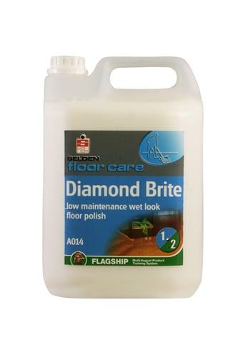 Diamond Brite 5L - A014 Image