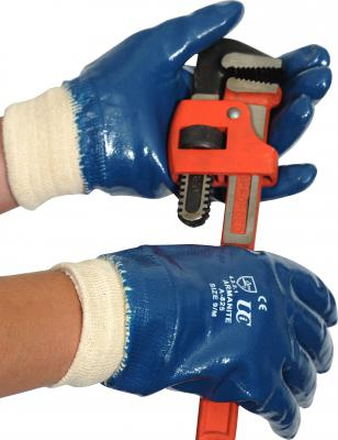 A825 Armanite Fully Coated Gloves (144) (GL006) Image