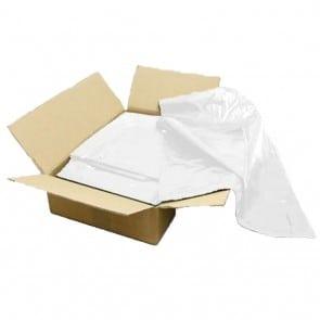 White Bin Liners (100) (WBL01) Image