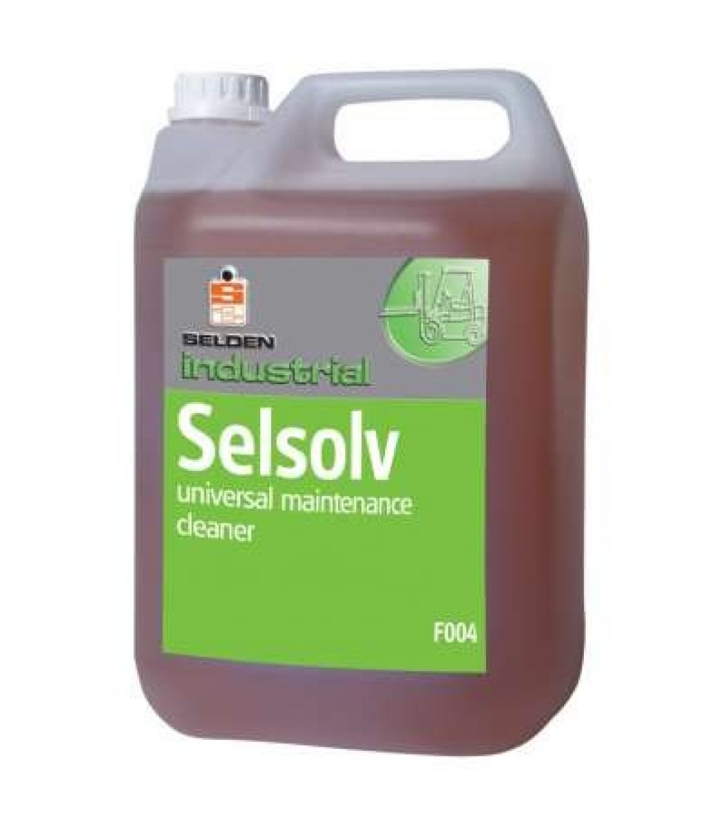 Selsolv F004 Image