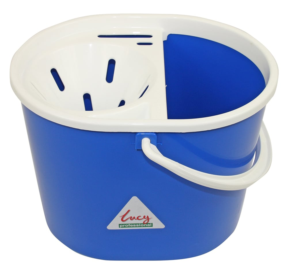 Lucy Mop Bucket -15L Image