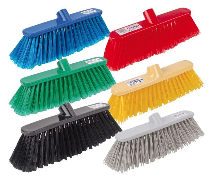 Soft Deluxe Broom Head (BRO07) Image