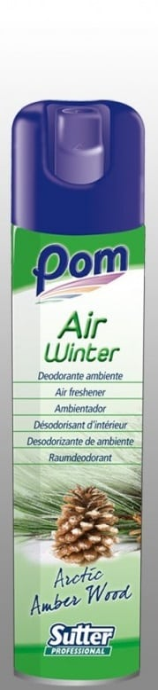 Air Freshener 300ml (AIR01) Image
