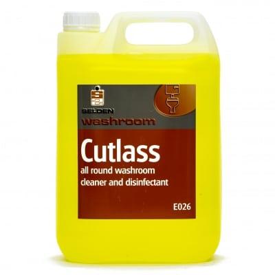 Cutlass - 5L (E026) Image