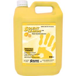 Solent Lemon Hand Abrasive (SOAB02) Image